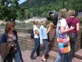 Gewerkschaftsfahrt 2010 Heidelberg_12