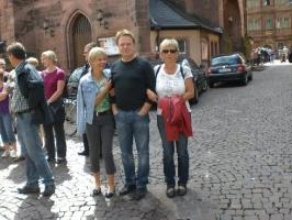 Gewerkschaftsfahrt 2010 Heidelberg_3