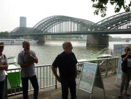 Gewerkschaftsfahrt 2011 Köln_7