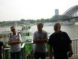 Gewerkschaftsfahrt 2011 Köln_8