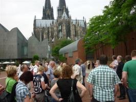 Gewerkschaftsfahrt 2011 Köln_9