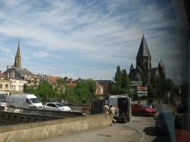 Gewerkschaftsfahrt 2012 Metz_11