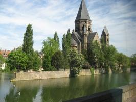 Gewerkschaftsfahrt 2012 Metz_12