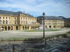 Gewerkschaftsfahrt 2012 Metz_13
