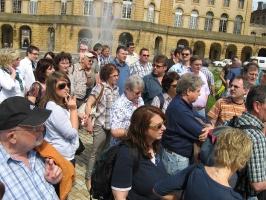 Gewerkschaftsfahrt 2012 Metz_15