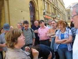 Gewerkschaftsfahrt 2012 Metz_16