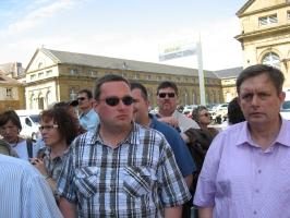 Gewerkschaftsfahrt 2012 Metz_17