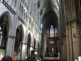 Gewerkschaftsfahrt 2012 Metz_19
