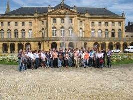 Gewerkschaftsfahrt 2012 Metz_1