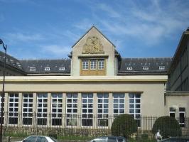 Gewerkschaftsfahrt 2012 Metz_4