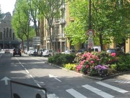 Gewerkschaftsfahrt 2012 Metz_7