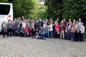 Gewerkschaftsfahrt 2014 Baden-Baden_1