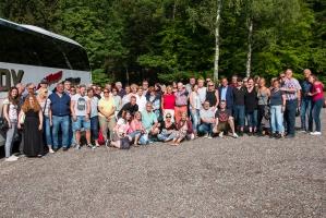 Gewerkschaftsfahrt 2018 Landau in der Pfalz_1