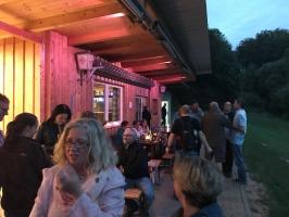 Grillfest der DJG-Saar 2018_9